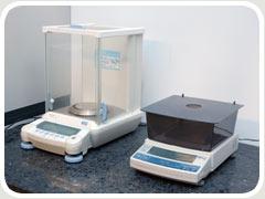 電子はかりElectronic scale