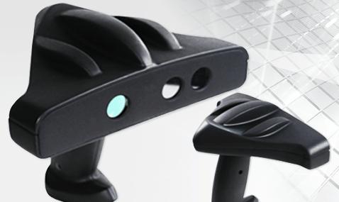 3Dスキャナー(OPT MX)3D Scanner